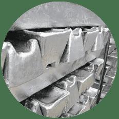 Alüminyum Külçe Satış ve Fiyatları