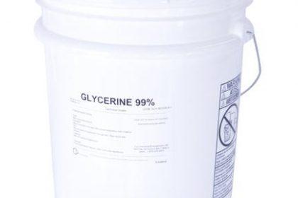 Gliserin 99% Satışı ve Fiyatları