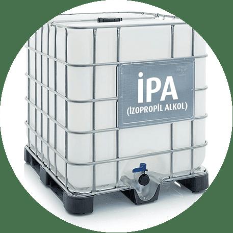 İpa izopropil Alkol  Satış ve Fiyatları